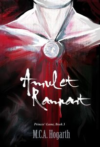 amuletrampant-cover-front